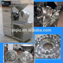 industrielle Kaffeemühle Maschine
