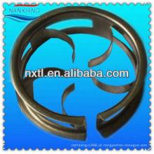 mini anel em cascata metálica (304,304L, 316, 316L, Q235B)