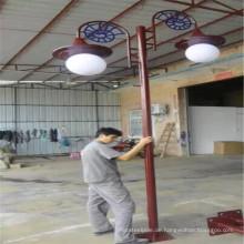 10W / 20W / 30 / 40W / 50W / 60W Solar LED-Garten-Lampe