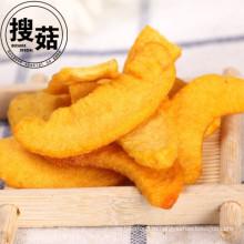 очень вкусное замораживание-высушенный желтый персик ломтики с хорошим ценой