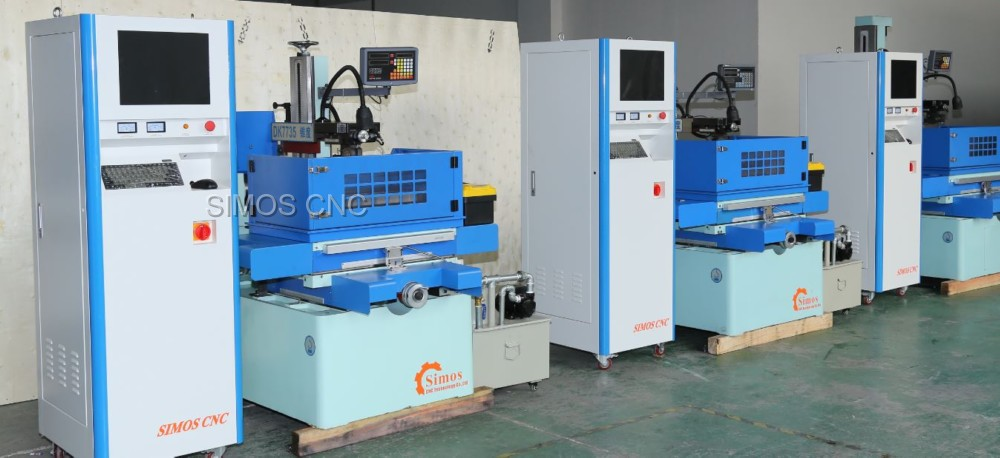 dk77 wire cut edm machine