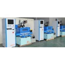 DK77 High Speed wire cut edm machine