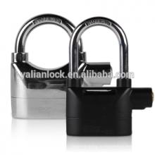 Новый продукт Пластиковый корпус водонепроницаемый Функция Сирена сигнализации замка