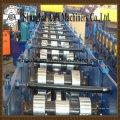 Cor aço telhado cumeeira formando máquina (AF-R312)