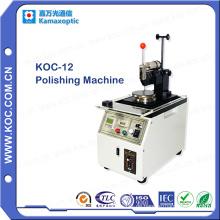 Koc-12 Zentrale Druckfaseroptik-Poliermaschine auf Verkauf