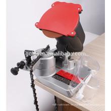 85w 108mm Low Noise Alu Base Power Kettensägen Kette Schärfen Maschine Grinder Electric Chain Saw Sharpeners