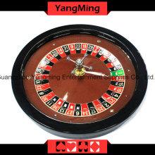 Колесо рулетки для казино (YM-RW02)