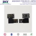 Circuit imprimé flexible rigide à 4 couches pour appareil photo numérique