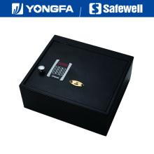 Модель Ds01 Safewell он панель ящик-сейф для офиса гостиницы