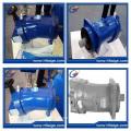 Motor hidráulico de transmisión hidrostática