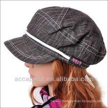 military style baseball cap