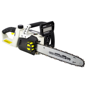 40V Li-Ion Battery Chainsaw From Vertak