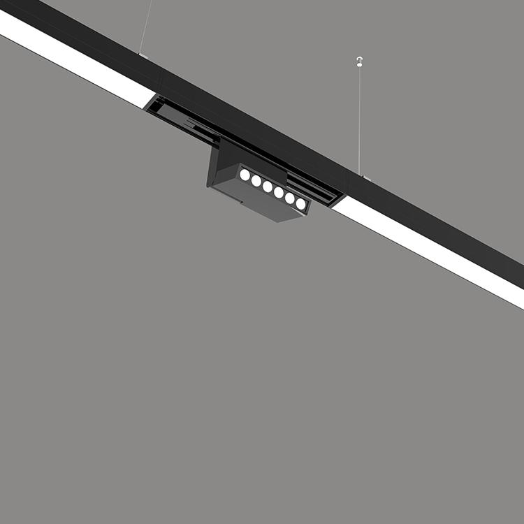 led linear light market