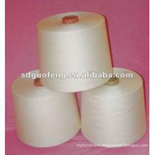 40s 100% cotton woven yarn
