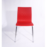 New Design stackable Plastic woven chair 1850