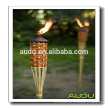 Audu Günstige Outdoor Tiki Bambus Fackel