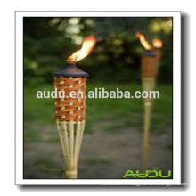 Audu Cheap Outdoor Tiki Bamboo Torch