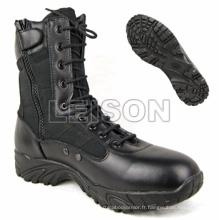 Bottes militaires de l'armée de la jungle avec la norme ISO (JX-45-1)