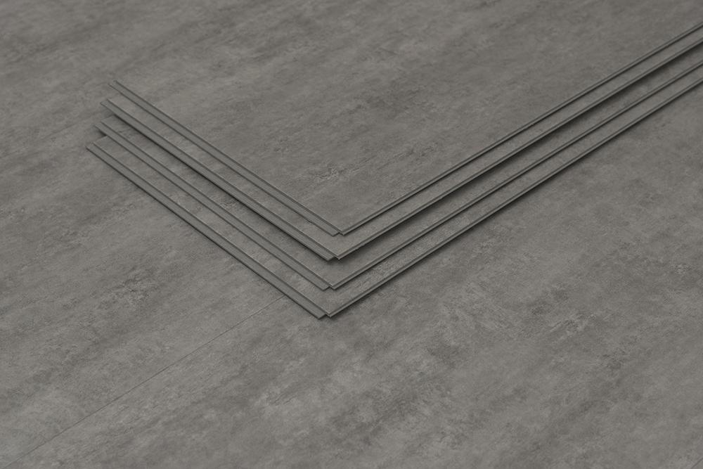 Wear-Resistant SPC Flooring