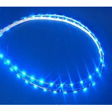 335 60LED 5mm 24V 4,8W Blauer LED-Streifen