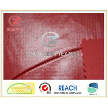380T tafetá de nylon Tao Ribstop de três linhas (ZCGF072)