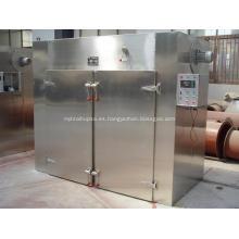 De buena calidad CT-C secado de vegetales de la máquina / secador