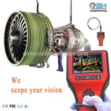 3,5-дюймовый 200Х Цифровой зум HD портативный ЖК-Операционный микроскоп Бороскоп