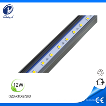 Good quality 12W RGBW led linear strip bar