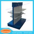 Gute Wägekapazität Metall-Ladenausstattung Display-Rack und Stand