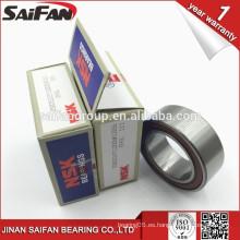 NSK Rodamiento 35BD5020DU Rodamiento del compresor del acondicionador auto 35BD5020DU Tamaño 35 * 50 * 20 Rodamiento NACHI 35BGS5S07G-2DST