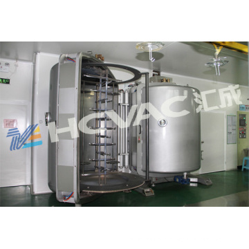 Automotive Car Logo Chrome Plating Machine/Car Logo PVD Vacuum Coating Machine