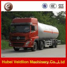 35, 000 Liter LPG Abfüllwagen