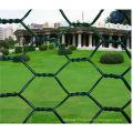 Galvanized Iron Hexagonal Wire Mesh