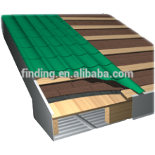 corrugated galvanized roof sheet roll forming/making machine