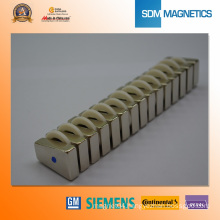 Strong Power Qualified NdFeB Magnet