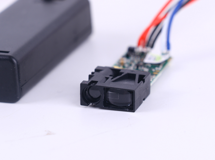 Laser Based Distance Sensor Len