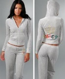 juicy couture ,baby phat suit