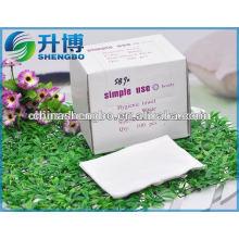 skincare nonwoven fabric tissue