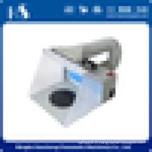 Cabine de pulvérisation mobile HS-E420DCLK