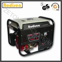 Gerador da gasolina da eletricidade de 3000W 220V com AVR