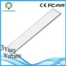Прямоугольный плоский утопленный 30X120cm светодиодный панельный свет 40W
