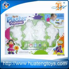 2014 neue pädagogische Spielwaren buntes diy Anstrichspielzeug für Kinder H98198