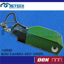 DEK Solder Paste Máy in BOM Camera Assy