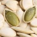briller la peau supérieure graines de citrouille bio de Chine