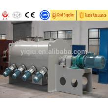 mezclador de polvo químico