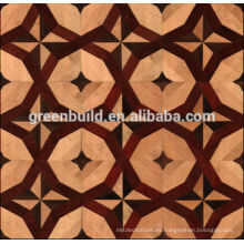 Parquet White Oak Wood Flooring