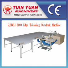 Edge Trimming and Overlock Machine (QBBBJ-2000)