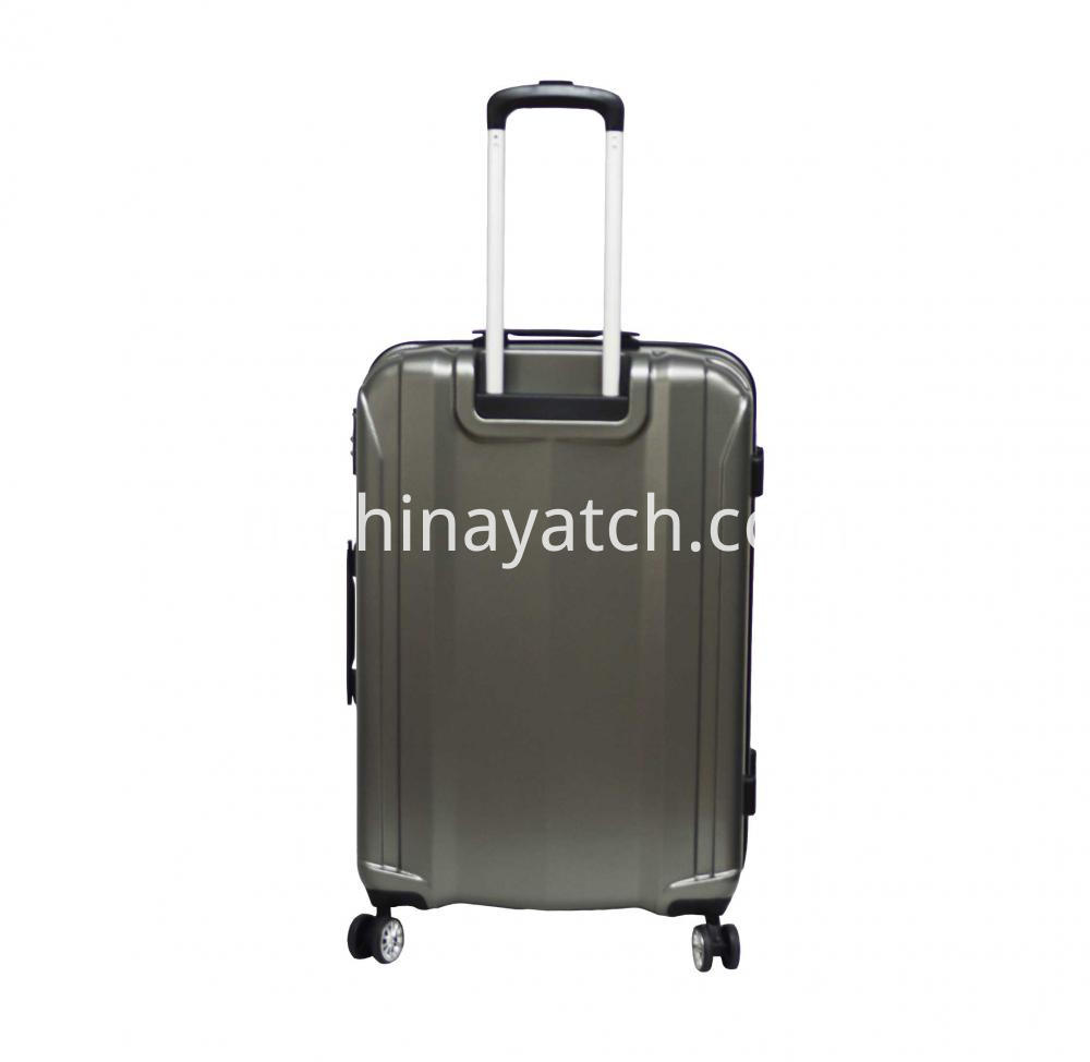 endly Anti-scratch Suitcase