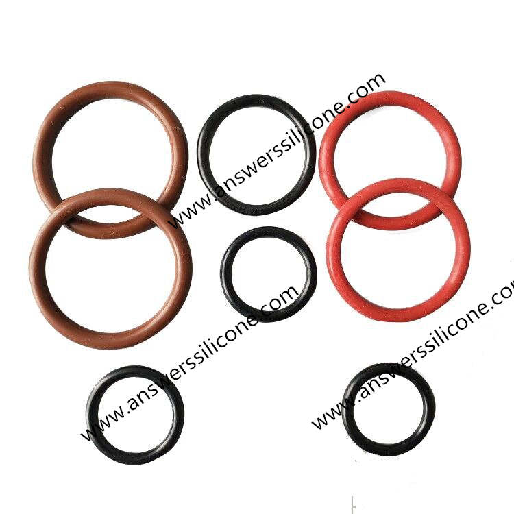Rubber O-Ring Gasket