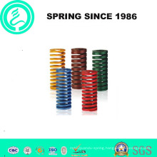 Custom High Quality Different External Diameter Die Spring